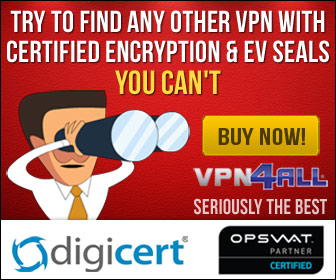 VPN4ALL best privacy&encryption