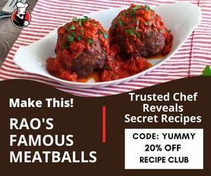 Secret Recipes cookbook