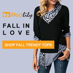 Fall in Love SHOP FALL TRENDY TOPS