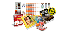 Complete 75 Day HCG Success Kit