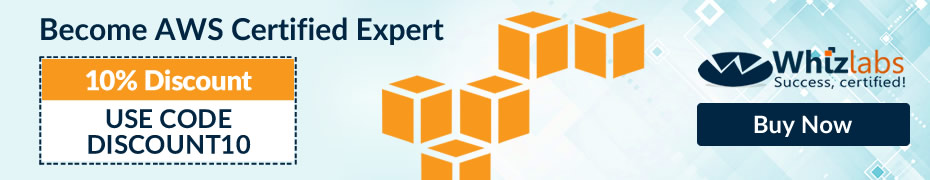 Become AWS Expert