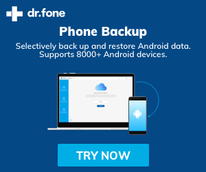 Selectively back up and restore Android data. Supports 8000+ Android devices