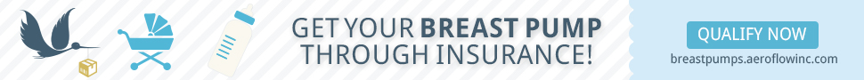 Breast Through Insurance Landing Page