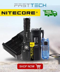 FastTech Nitecore