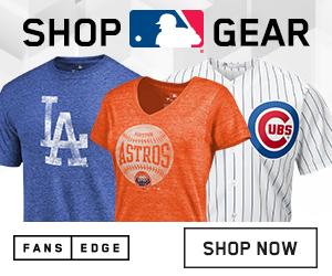 Shop for MLB Team Gear at FansEdge