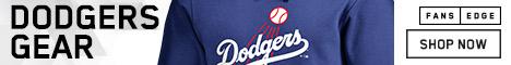 Shop Los Angeles Dodgers Gear at FansEdge