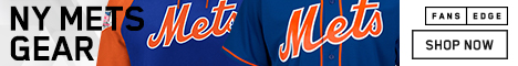 Shop New York Mets Gear at FansEdge