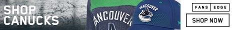 Shop Vancouver Canucks Gear
