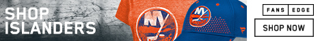 Shop New York Islanders Gear