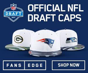 Shop for 2017 NFL Draft Caps at FansEdge