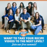 Food Blogger Pro Video Summit
