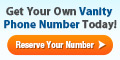 Get Your Own Vanity Phone Number Today at RingBoost.com