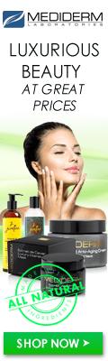 Mediderm Skin Care - Discover Skin Luxury