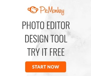 PicMonkey Photo editing made of win