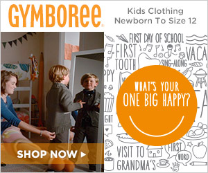 Gymboree: What's Your One Big Happy?