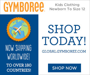 Shop Global.Gymboree.com