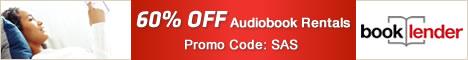 Rent Audiobooks