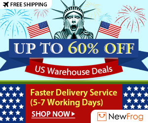 Free Shipping / Faster Delivery / Local Warehouse Special Offers