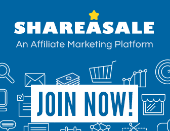 Monetize Your Blog with Share-A-Sale