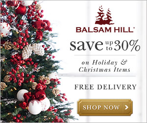 Seasonal Decorating Event. Save Up to 30% + Free Shipping within the Continental US. Shop now!