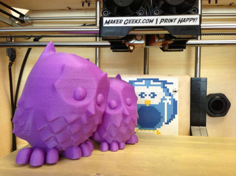 more 3d printing filament than any other store - free shipping
