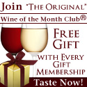 Free Gift with Every Gift Membership!