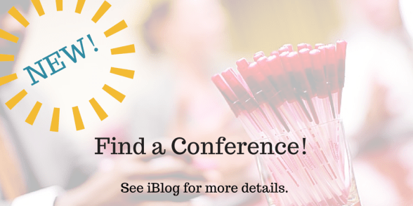 Find a conference