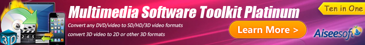 Provide all you need for DVD/video converting, burning and copying