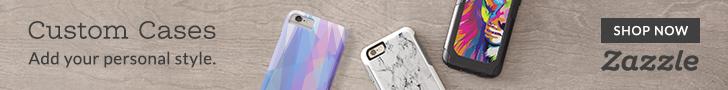 Shop Custom Cases on Zazzle.com
