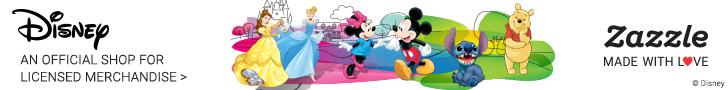 Shop Disney Merch on Zazzle
