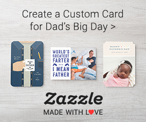 Shop Father's Day Cards & Gifts on Zazzle