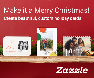 Shop Christmas Cards on Zazzle.com
