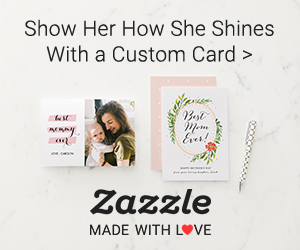 Shop Mother's Day Gifts on Zazzle