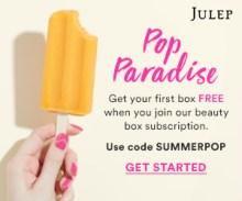 Summer Pop Offer