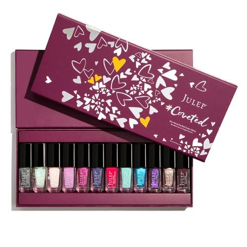 FREE Julep 12 Nail Polish Gift Set