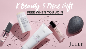 K-Beauty GWP for new Subscribers