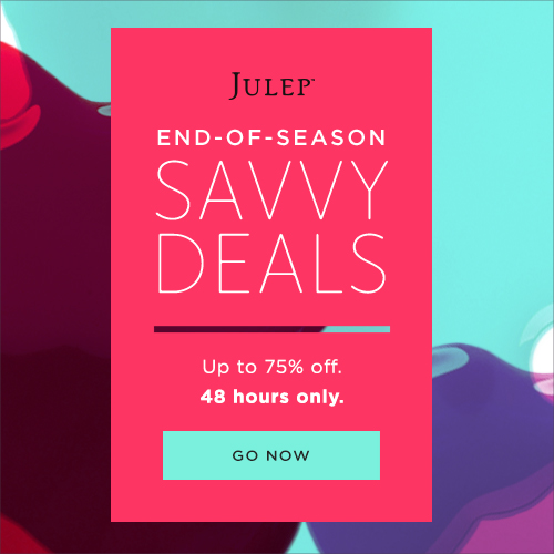 End-of-Season Savvy Deals
