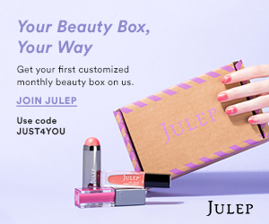 Your Beauty Box, Your Way. Get your first customized monthly box FREE!