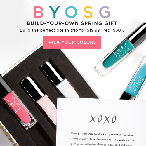 Build Your Dream Gift Set