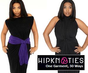 MultiWay Convertible Dress