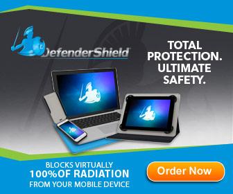 DefenderShield EMF Protection