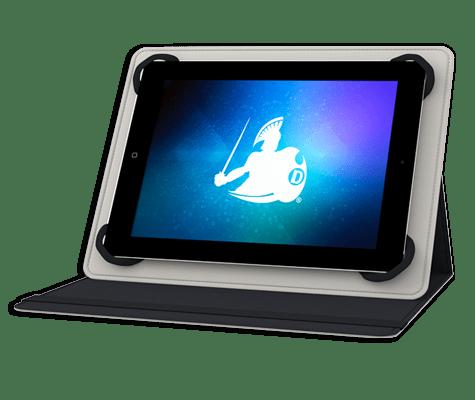 DefenderShield Tablet Radiation Protection Case