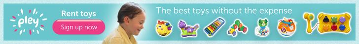 Pley - Rent Preschool toys
