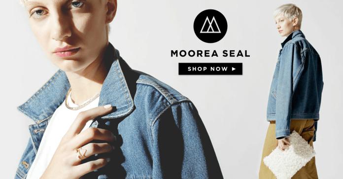Moorea Seal New Arrivals