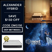 NestBedding The Alexander Signature Hybrid