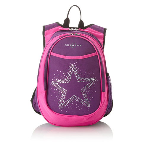 Obersee backpack with star
