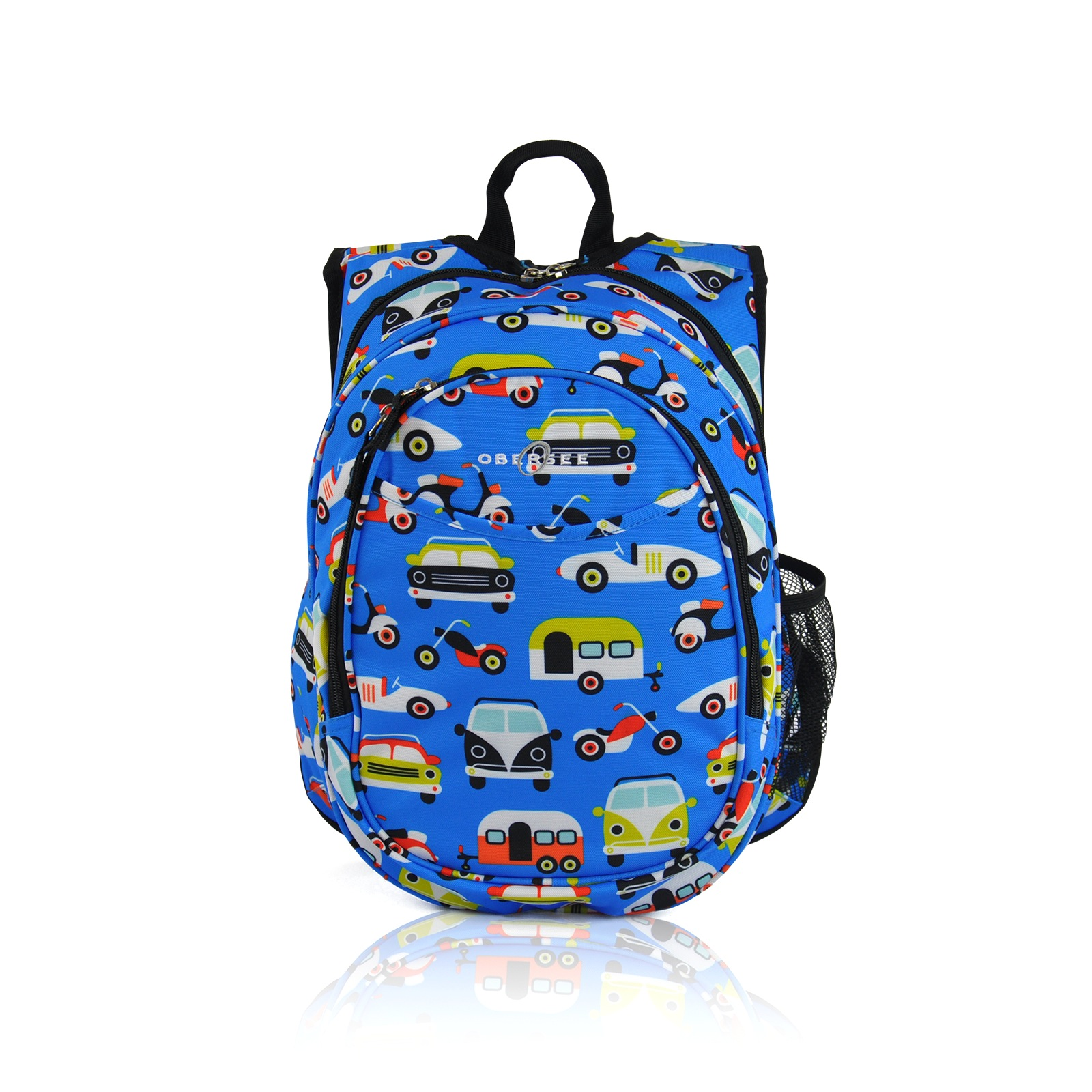 fun travel backpack for kids