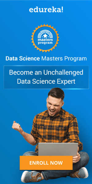 Data Science Master