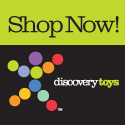 Discovery Toys - square icon