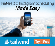 Tailwind Visual Marketing Suite